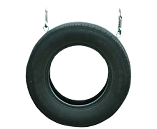 two rope tire swing